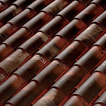 Barrel Tile MANOIR
