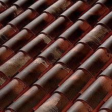 Barrel Tile MANOIR