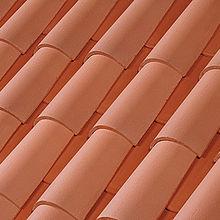 Barrel Tile ROSE