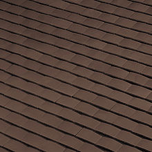 Grand Cru tile BROWN
