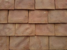 Manor Range handcrafted heritage shingle colour BUFF